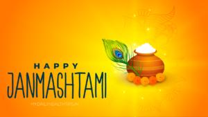 Banner krishna lord