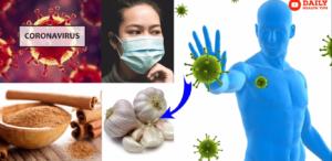 वायरस से बचने के लिए इम्यूनिटी बढ़ाने वाले खाद्य पदार्थ